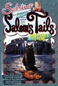 Salem Goes to Rome: Salem's Tails