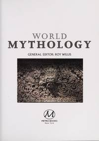 World Mythology - Reference Classics
