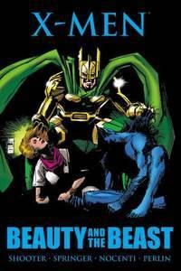 X-Men: Beauty & the Beast