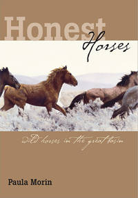 Honest Horses  Wild Horses in the Great Basin