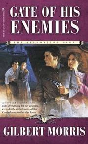image of Gate of His Enemies (The Appomattox Saga, Book 2)