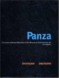 Panza:  The Panza Di Biumo Collection at the Museum of Contemporary Art Los Angeles