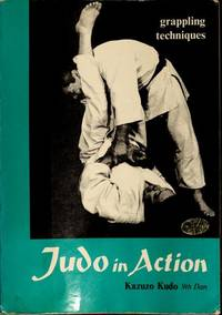 image of Judo In Action:  Grappling Techniques