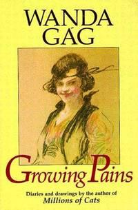image of Growing Pains (Borealis Books)