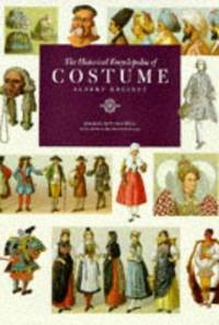 The Historical Encyclopedia of Costumes