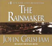 image of The Rainmaker (John Grisham)
