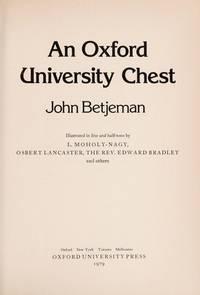 Oxford University Chest
