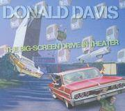 The Big-Screen Drive In Theater