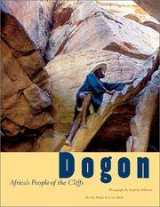 Dogon  Africa's People of the Cliffs