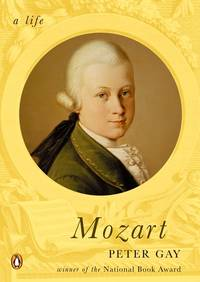 image of Mozart: A Life (Penguin Lives Biographies)
