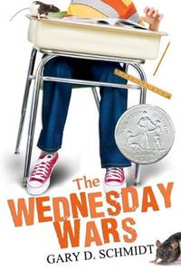 The Wednesday Wars (Turtleback School & Library Binding Edition) by Gary D. Schmidt - 2009-05-01 - from Ergodebooks (SKU: DADAX0606105735)