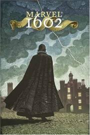 image of Marvel 1602