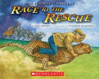 Race to the Rescue: The Flights of Marce