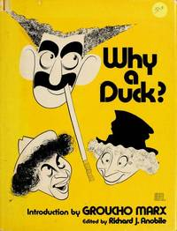 Why A Duck