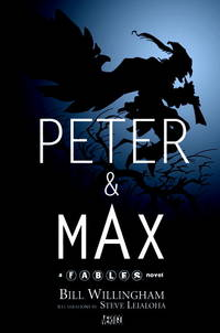 Peter & Max (Fables)
