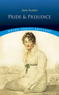 Pride and Prejudice (Dover Thrift Editions) by  Jane Austen - Paperback - from Good Deals On Used Books and Biblio.co.uk