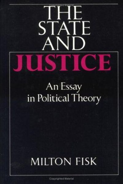 a myth called justice essay