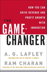 The Game Changer (Price Printed)