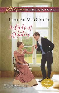 A Lady of Quality (Ladies in Waiting)