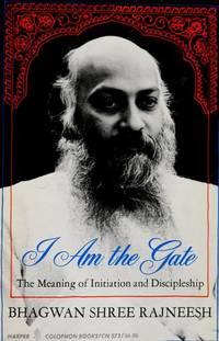 I Am the Gate (Harper colophon books)