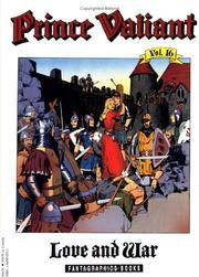 image of PRINCE VALIANT : LOVE AND WAR