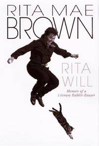 Rita Will : Memoir of a Literary Rabble-Rouser