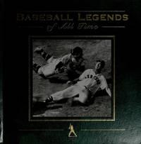 Baseball Legends of All Time