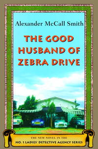 Good Husband of Zebra Drive