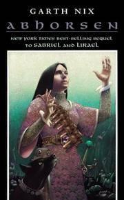 Abhorsen - Sabriel vol. 3