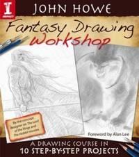 John Howe Fantasy Drawing Workshop