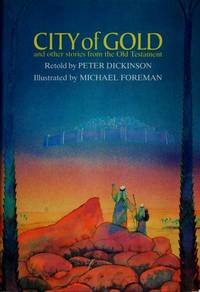 image of City of Gold, and other stories from the Old Testament