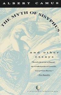 image of The Myth of Sisyphus and Other Essays