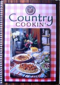 Country Cookin\' (Flavors of America)