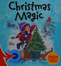 Christmas Magic (Gift Book and More)
