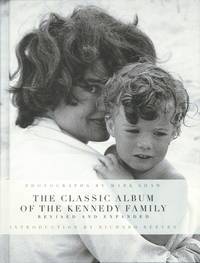 image of The John F. Kennedys: A Family Album Revised and Expanded The Classic Album of the Kennedy Family