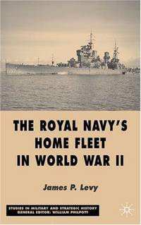 image of The Royal Navy's Home Fleet in World War II [Signed by the Author]