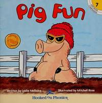Pig Fun by Leslie McGuire - Paperback - [ Edition: reprint ] - from BookHolders (SKU: 6217403)