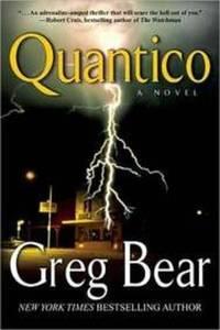 Quantico: A Novel