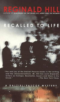 Recalled to Life (Dalziel and Pascoe Mysteries)