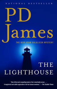 The Lighthouse by P. D. James - Paperback - 2006-10-10 - from Bright Beacon Books (SKU: M002047)
