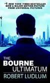 image of The Bourne Ultimatum (Bourne Trilogy, Book 3)