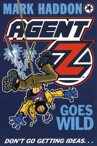 Agent Z Goes Wild(Chinese Edition)