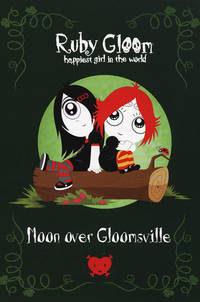 Moon over Gloomsville #2 (Ruby Gloom)