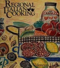 REGIONAL ITALIAN COOKING (A Pantheon Classic Cookbook)