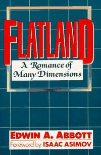 image of Flatland: A Romance of Many Dimensions. 5th Edition, revised