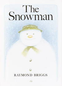 The Snowman by Briggs, Raymond