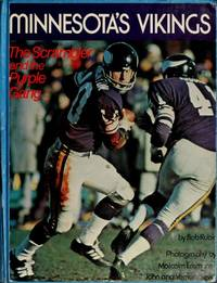 Minnesota's Vikings; the Scrambler and the Purple Gang by  Bob Rubin - Hardcover - 1973 - from BookNest and Biblio.co.uk