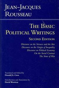Basic Political Writings (Second Edition)