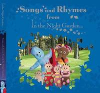 In The Night Garden: Songs & Rhymes from In the Night Garden: No. 30