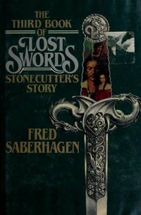 The Third Book of Lost Swords Stonecutters Story